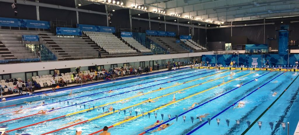 Buenos Aires 2018 Youth Olympic Games /YOG/