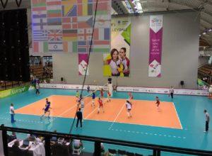 Győr 2017 European Youth Olympic Festival /EYOF/